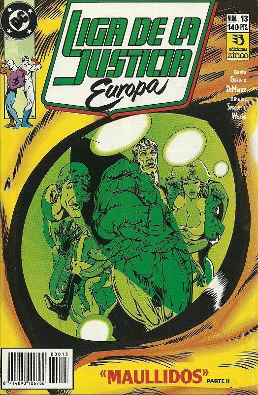 [Zinco] DC Comics - Página 5 1345