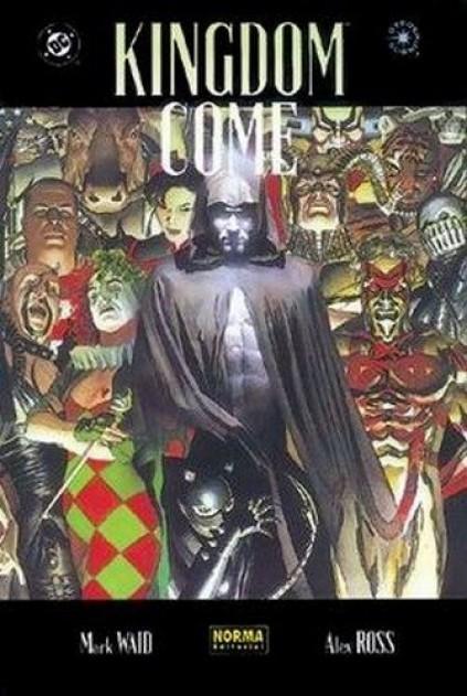 [NORMA] DC Comics - Página 2 135