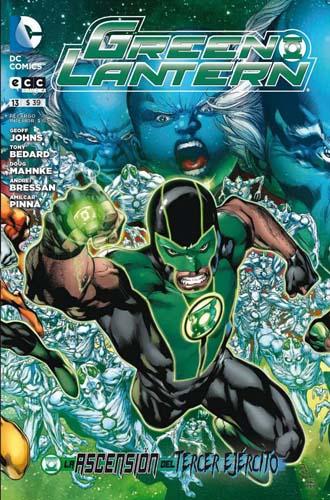 [ECC Sudamerica] DC Comics 1370