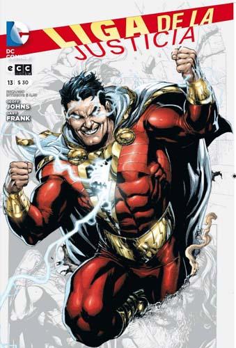 [ECC Sudamerica] DC Comics 1371