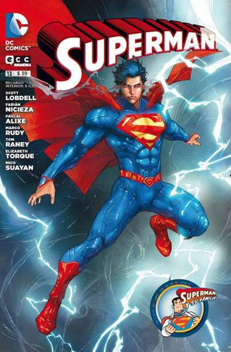 [ECC Sudamerica] DC Comics 1372