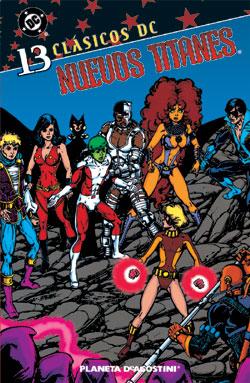 [Planeta DeAgostini] DC Comics - Página 3 1375