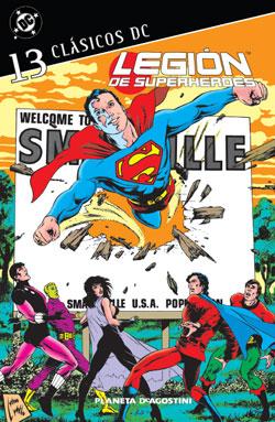[Planeta DeAgostini] DC Comics - Página 3 1376