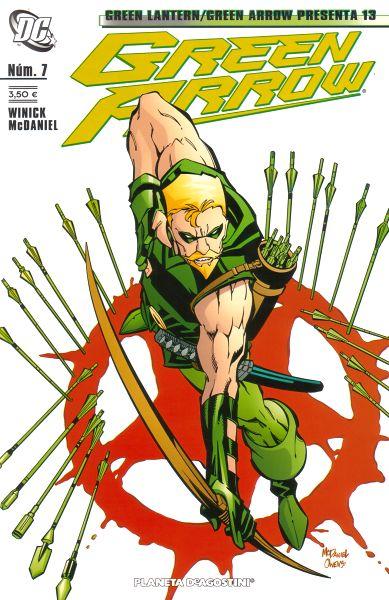 [Planeta DeAgostini] DC Comics - Página 4 1379