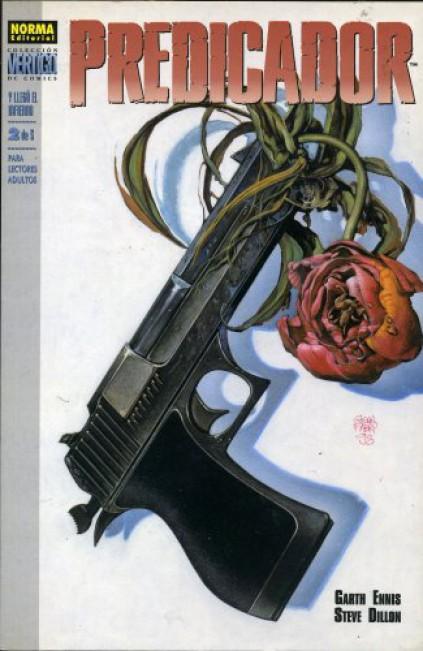 [CATALOGO] Catálogo Editorial Norma / DC Comics - Página 4 137_pr10