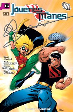 [Planeta DeAgostini] DC Comics - Página 5 1381