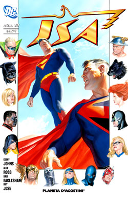 [Planeta DeAgostini] DC Comics - Página 7 1386