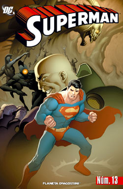 [Planeta DeAgostini] DC Comics - Página 7 1388
