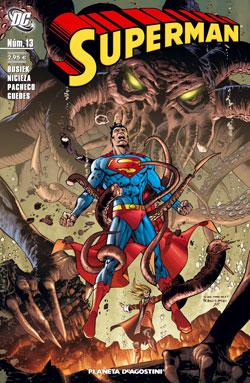 [Planeta DeAgostini] DC Comics - Página 7 1389