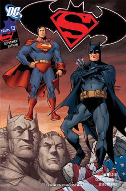 [Planeta DeAgostini] DC Comics - Página 7 1390