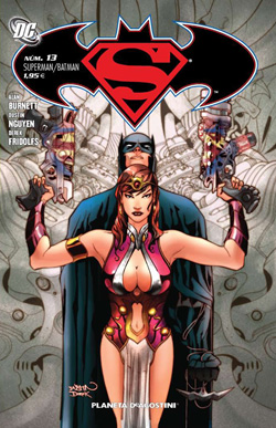 [Planeta DeAgostini] DC Comics - Página 7 1391