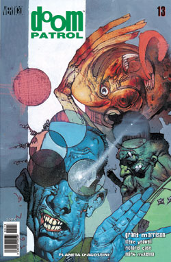 [Planeta DeAgostini] DC Comics - Página 9 1394
