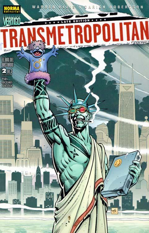 [NORMA] DC Comics - Página 5 139_tr10