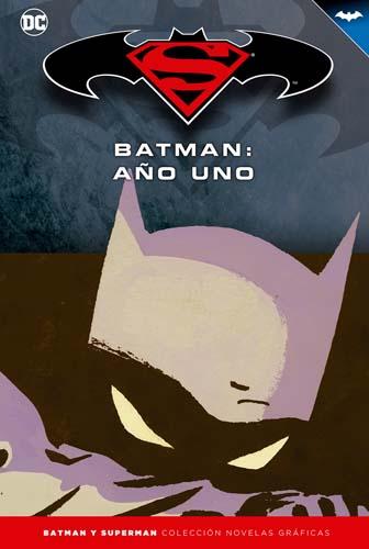 19-21 - [DC - Salvat] Batman y Superman: Colección Novelas Gráficas 13_bat10