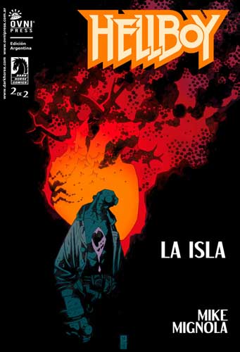 [OVNI Press] Marvel Comics y otras 13_hel10