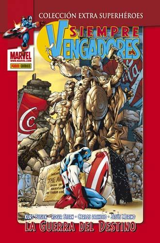 [PANINI] Marvel Comics - Página 5 13_sie10