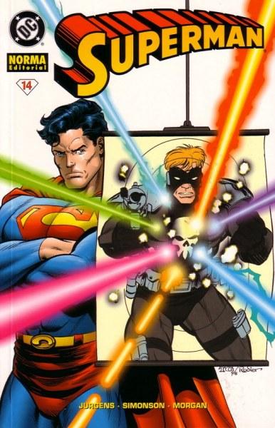 [NORMA] DC Comics 14101