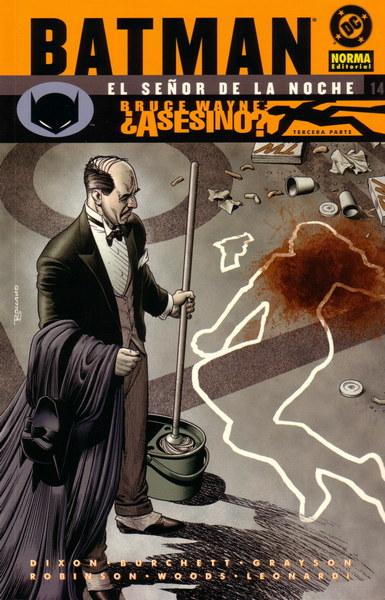 [NORMA] DC Comics - Página 2 14102