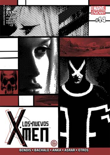[OVNI Press] Marvel Comics y otras - Página 2 1415