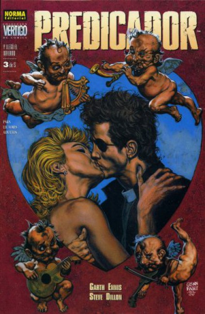 [CATALOGO] Catálogo Editorial Norma / DC Comics - Página 4 141_pr10