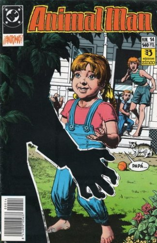 [Zinco] DC Comics 1427