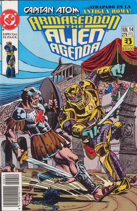 [Zinco] DC Comics 1428