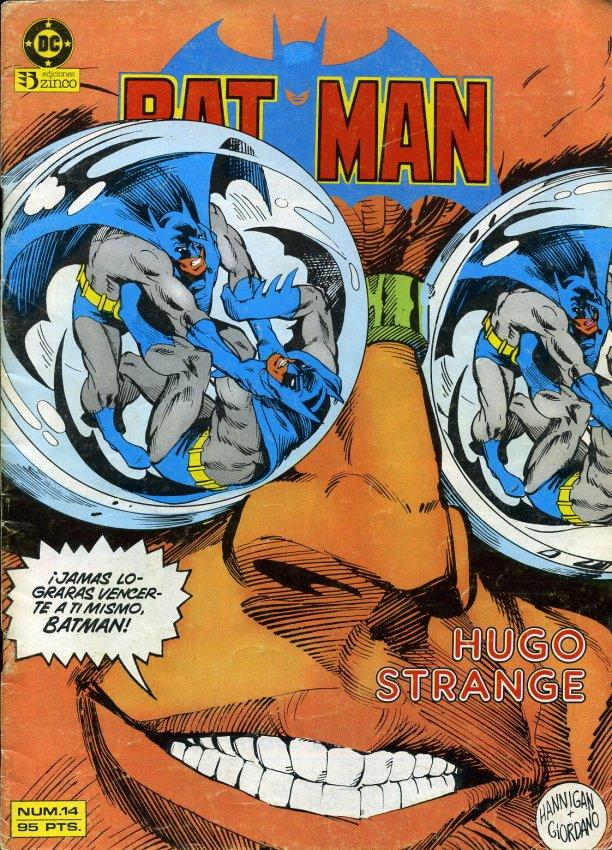 [Zinco] DC Comics 1429