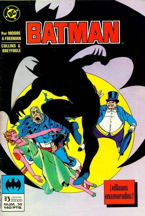 [Zinco] DC Comics 1430