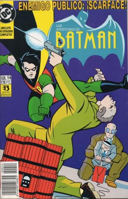 [Zinco] DC Comics - Página 3 1432