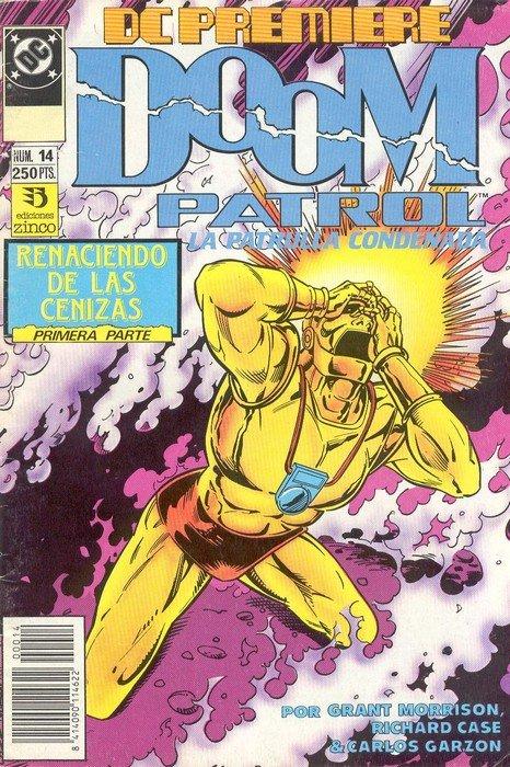 [Zinco] DC Comics - Página 3 1436