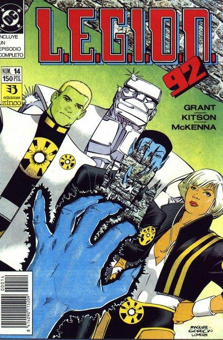 [Zinco] DC Comics - Página 5 1441