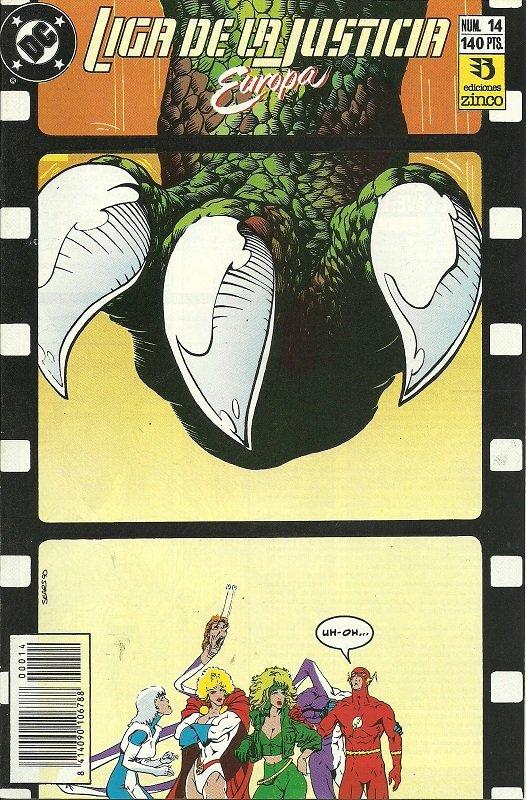 [Zinco] DC Comics - Página 5 1444