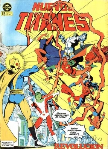 [Zinco] DC Comics - Página 6 1445