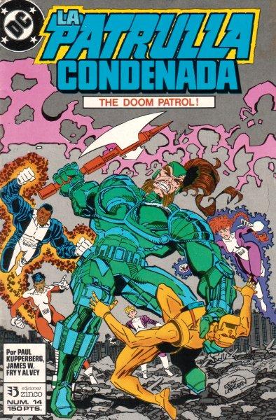 [Zinco] DC Comics - Página 7 1448