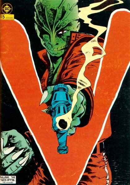 [CATALOGO] Catálogo Zinco / DC Comics - Página 8 1453