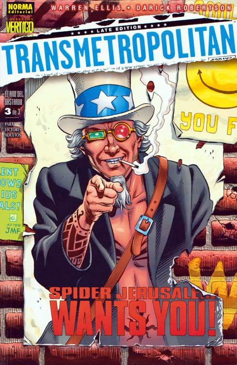 [NORMA] DC Comics - Página 5 145_tr10