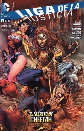 [ECC Sudamerica] DC Comics 1470