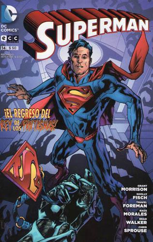 [ECC Sudamerica] DC Comics 1471