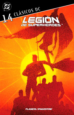 [Planeta DeAgostini] DC Comics - Página 3 1474