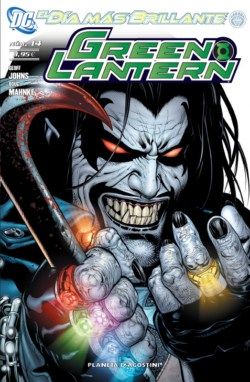 [Planeta DeAgostini] DC Comics - Página 5 1477