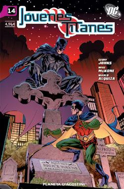 [Planeta DeAgostini] DC Comics - Página 5 1478