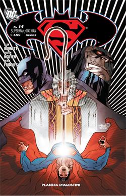 [Planeta DeAgostini] DC Comics - Página 7 1486