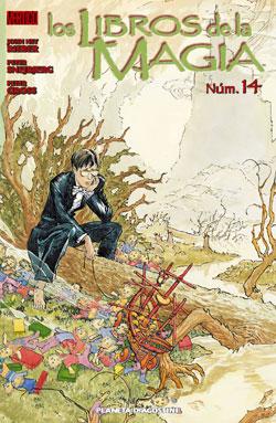 [Planeta DeAgostini] DC Comics - Página 17 1492