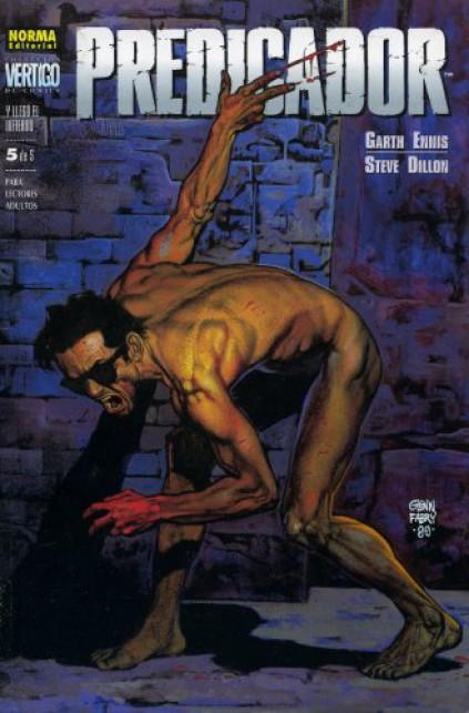 [CATALOGO] Catálogo Editorial Norma / DC Comics - Página 4 149_pr10