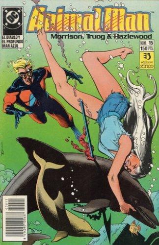 [Zinco] DC Comics 1525