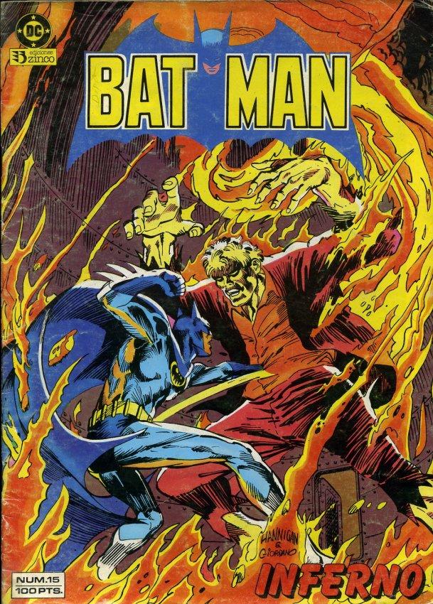 [Zinco] DC Comics 1527