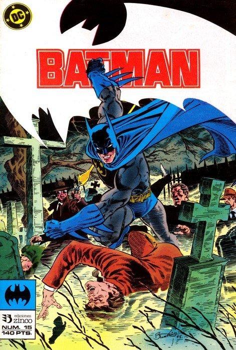 [Zinco] DC Comics 1528