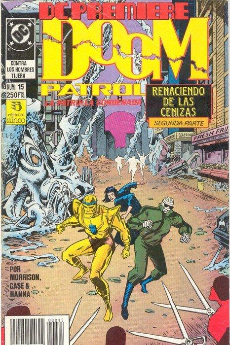 [Zinco] DC Comics - Página 3 1534