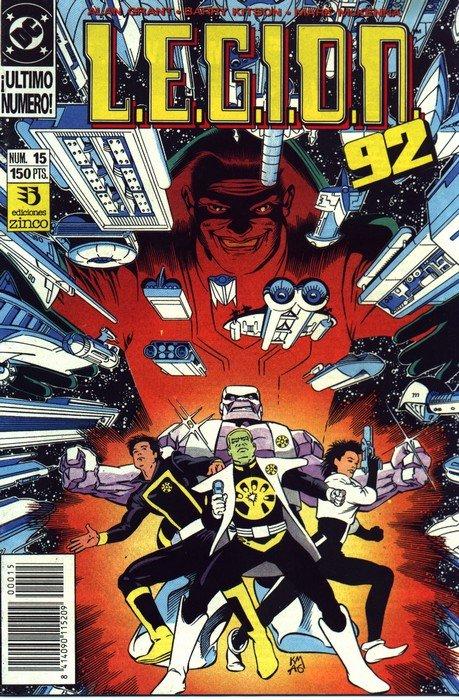 [Zinco] DC Comics - Página 5 1538