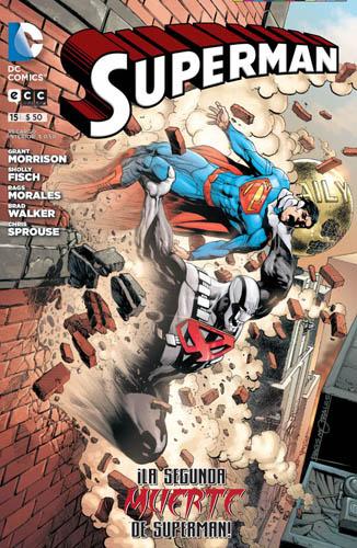 [ECC Sudamerica] DC Comics 1565